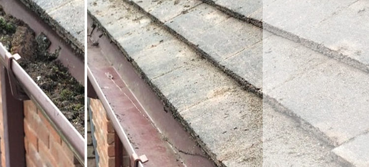 gutter cleaning special offer